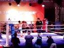2013上海w1-黄文欢KO业余拳击