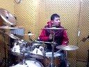 长沙POP爵士鼓俱乐部 WWW.POPJLB.COM 张学友 头发乱了