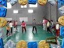 唐教练羽毛球   在江西六套播出的视频