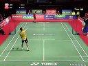 2011伦敦世锦赛.林丹vs李宗伟