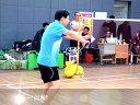"""2013首届""""华羽杯""""羽毛球比赛"""