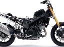2014 Suzuki V-Strom 1000 探险摩托车路测