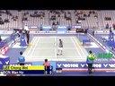 2014韩国羽毛球公开赛.R32.ms 李宗伟vs孙完虎