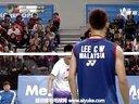 谌龙VS李宗伟 2014韩国羽毛球公开赛男单决赛 【aiyuke.com】
