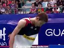 林丹VS李宗伟 2013羽毛球世锦赛 男单决赛 爱羽客羽毛球网_标清