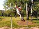 50个自重练习,你能做几个?