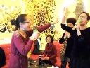 上海交谊舞虹口群新年联欢会