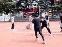 马上有球!   上海体育馆