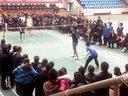 2013瑞安松山机械杯羽毛球比赛男子双打决赛