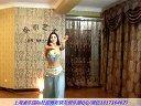 上海浦东肚皮舞教练培训 课堂教学 成品舞欣赏-美丽心情