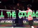 2014全英羽毛球公开赛宣传视频
