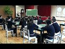 2013年浙江小学科学五年级下册机械摆钟温州郑乐和
