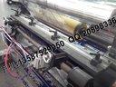 无杆气缸在丝网印刷机上的运用 ()