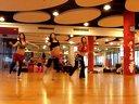 上海娜娅肚皮舞教练培训 课堂即兴原创  摇摆哥