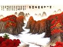 宋成海 山水间走来的彩墨画家-《东方之约》专访