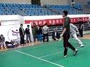 诸城先锋羽毛球俱乐部2014年春季五羽伦比比赛花絮27