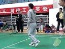 诸城先锋羽毛球俱乐部2014年春季五羽伦比比赛花絮25