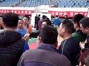 诸城先锋羽毛球俱乐部2014年春季五羽伦比比赛花絮5