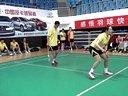 诸城先锋羽毛球俱乐部2014年春季五羽伦比比赛花絮26