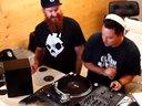 美国 Skullcandy Mix Master专业DJ耳麦 耳机