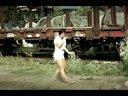 女生鬼步舞 身材一般也可以跳
