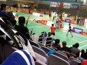 羽毛球比赛视频1