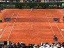 ATP 2014蒙特卡洛 半决赛 费德勒VS德约科维奇 自制HL