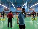 20140420红牛杯羽毛球赛俊杰组合对石油矿区男双第一局下.MP4