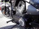 2015 胜利 Gunner摩托车试驾
