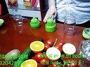 韩国 柠檬杯便携活力柠檬杯 玻璃柠檬杯使用方法高清视频