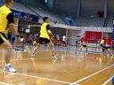 20140510无锡运动吧羽毛球俱乐部红牛杯比赛现场视频9
