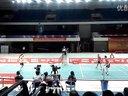 2014克拉玛依羽毛球俱乐部联赛男双表演赛