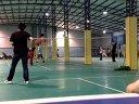 20140509羽毛球