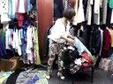 祥子服饰-5.16日 品牌换标女装10元 50件起批 看货视频