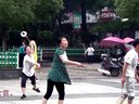 泰和开心广场-打羽毛球(2014.5.25)