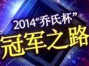 """2014""""乔氏杯""""冠军之路——廊坊分站赛冠军杨帆"""