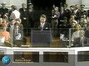 【英语演讲】1981 罗纳德里根第一任总统就职演讲