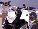 宝马2014年新概念摩托车