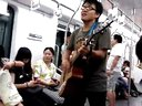 地铁 女 上海地铁上美女