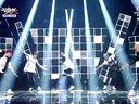 音乐银行 2014:【NQ】140711 100% - U beauty@音乐银行 现场版