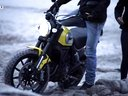 Ducati Scrambler:不寻常的杜卡迪,更多样的欢乐!
