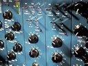 TUBE-TECH PM1A 录音棚模块化话筒放大器DI盒