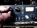 TUBE-TECH MEC1A 录音棚话筒通道条