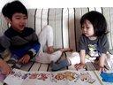 人人分享-帅帅的男孩纸,萌萌的小蠢妹~好完美的童年!别人家的哥哥和妹妹!