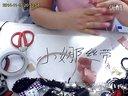 韩国进口  邻家小妹 超级淑女可爱 卡哇伊的发箍头饰 蝴蝶结头箍制作教程方法