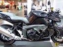 2015全新宝马K1300R超级机车 EICMA米兰摩托车展静态实拍展示