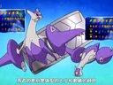 宠物小精灵XY---mega进化日记09