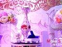 【马可印象作品】---2014.12.21 【金陵新城婚礼布置】