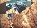 【中国民俗画家-故宫油画家-当代民居画家-萧鹏-888-中华艺术频道】人物肖像-8