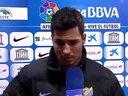 2月3日 西甲21轮 马拉加vs巴伦西亚 下半场